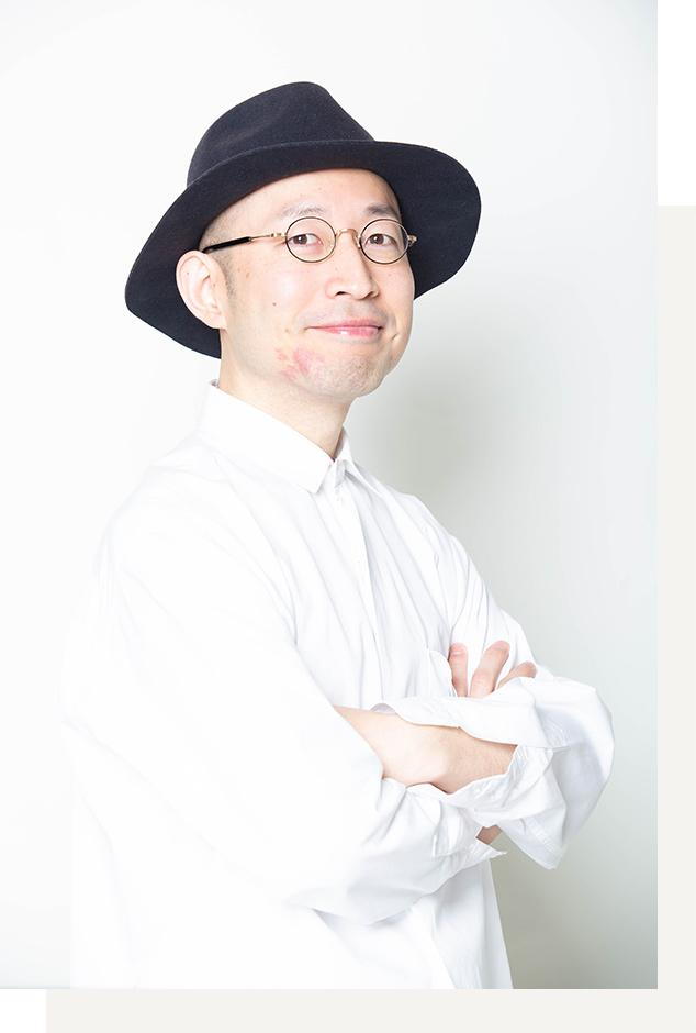 作曲家・ピアニスト 北方 喜旺丈
