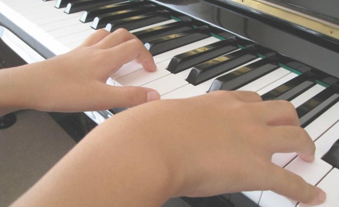 ピアノ・作曲・編曲・ソルフェージュ